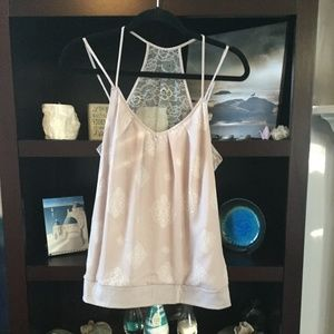 NWT- Maurices, Patterned Strappy Tank